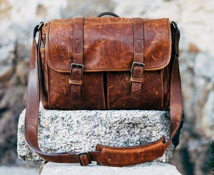 Best Messenger Bag for Men 2020