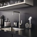 Top 5 Best Kitchen Sink Caddy Stainless Steel Review