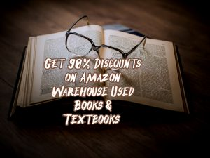 Warehouse Books & Textbooks  Buyers Guide
