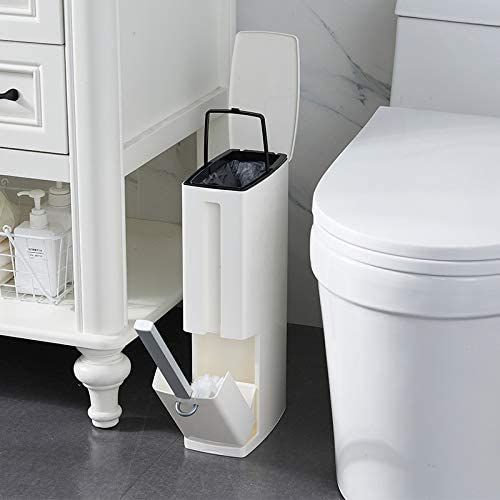 Best Bathroom Trash Can With Lid