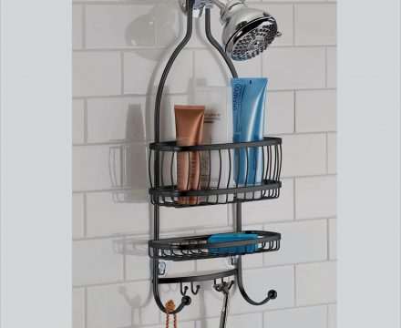 Best Bathroom Shower Caddies or Organizers 2020
