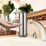 Best Automatic Soap Dispenser Review