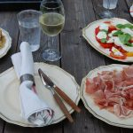 outdoor dinnerware sets reviews