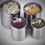 Best canister set for kitchen