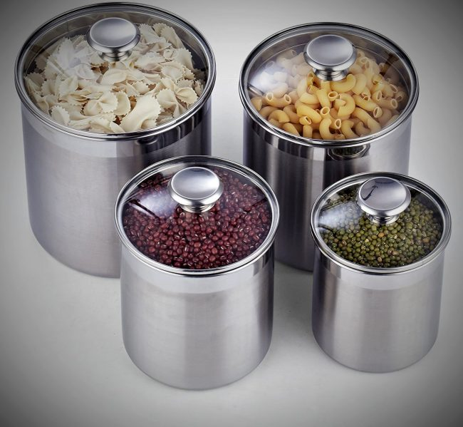 Best canister set for kitchen