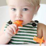 best baby utensil for self feed