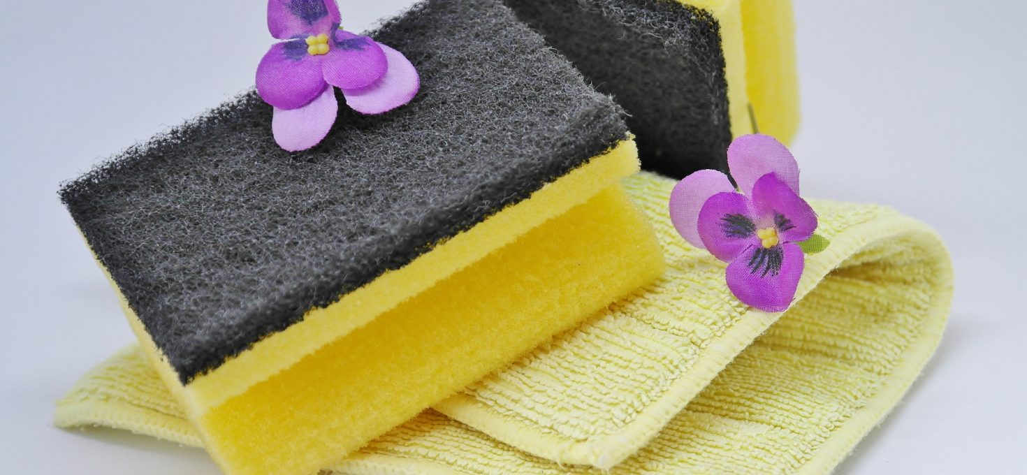 10 Best Kitchen Sponges that don't Smell 2020