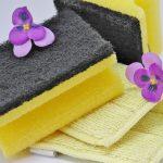 10 Best Kitchen Sponges that don't Smell 2020