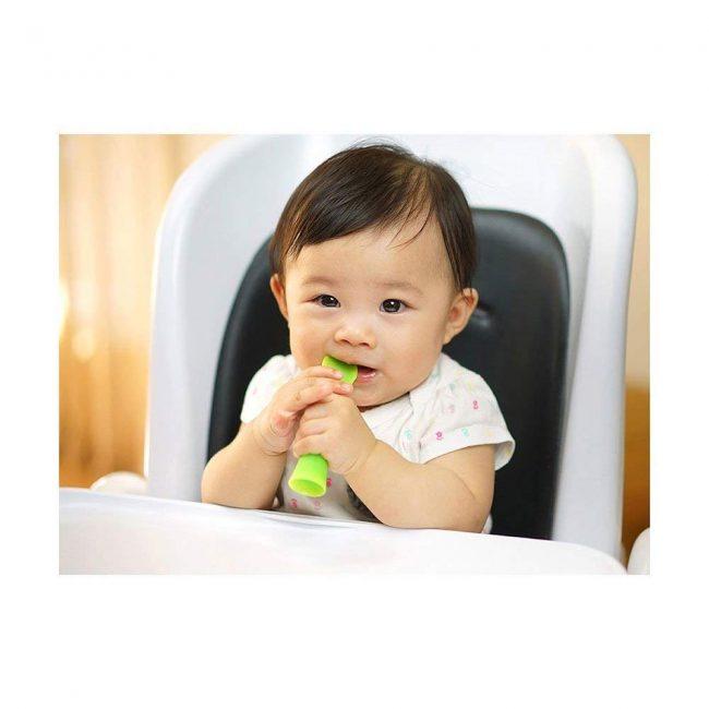 Best Toddler Utensils For Self Feeding Review 2020