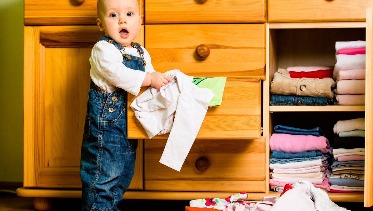 8 Small Child Proof Items a Genius Mom Must Have to Ensure Baby's Safety