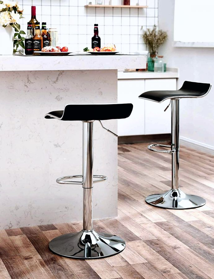 Best Bar Stools under $100 Set of 2 |Review 2020