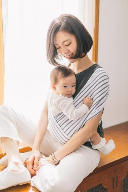 baby carrier wraps