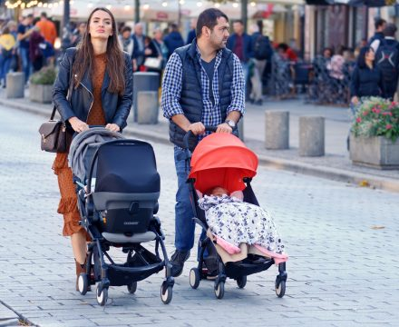 Different Types of Baby Stroller| Which one is Best for your Child?