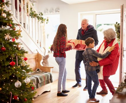 Family Traditions for Christmas