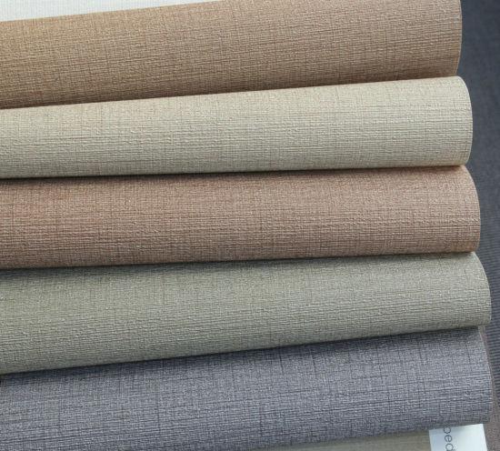 Fabric Backed Vinyl Wallpaper