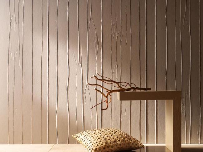 Embossed/ Texture Wallpaper