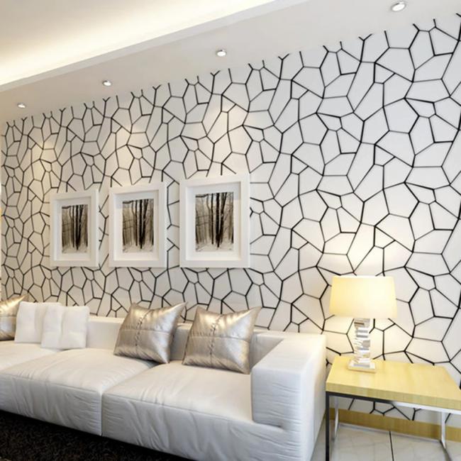 Non- Woven Wallpaper