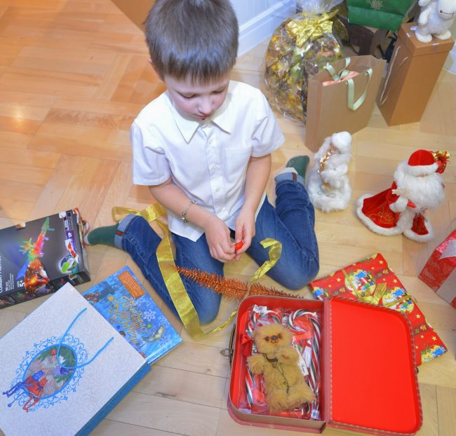 Fill a Shoebox with treasure for Less Fortunate Kids