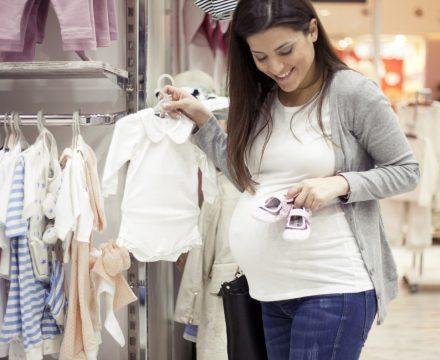 Baby Clothing Sizes