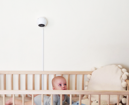 Smartest Baby Monitor