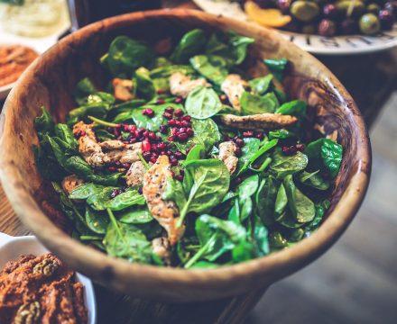Best Wooden Salad Bowl Review 2021