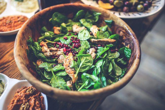 best wooden salad bowl