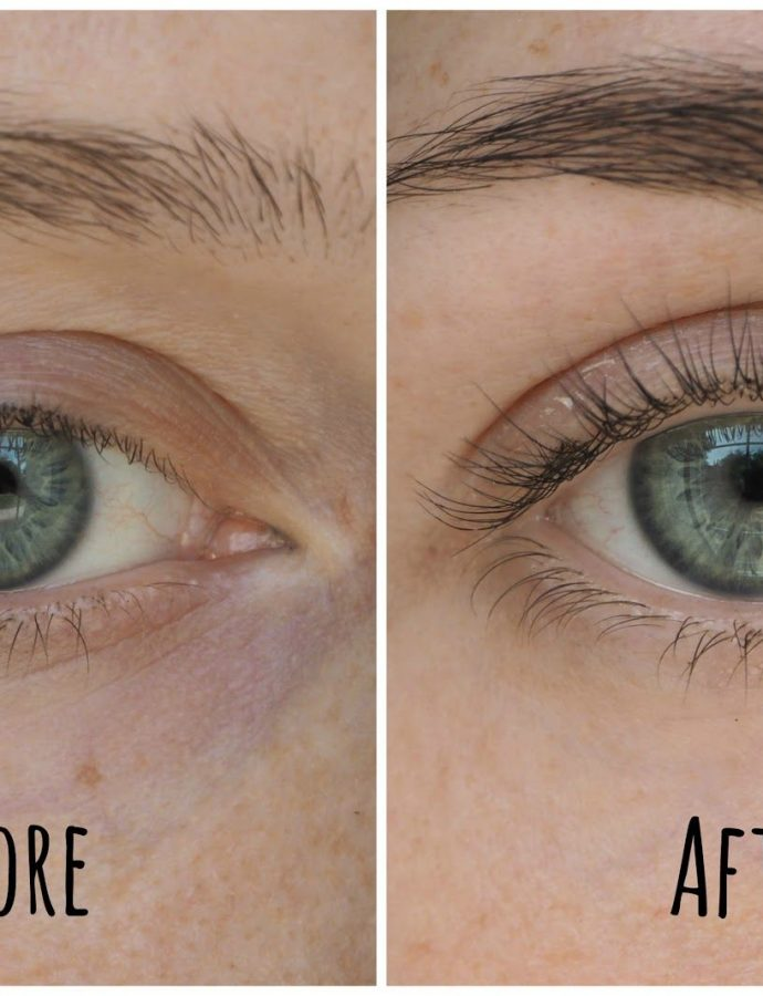 How long does it take for eyelashes to grow back? How to speed up eyelash growth?