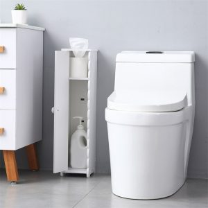 transfrom your small bathroom