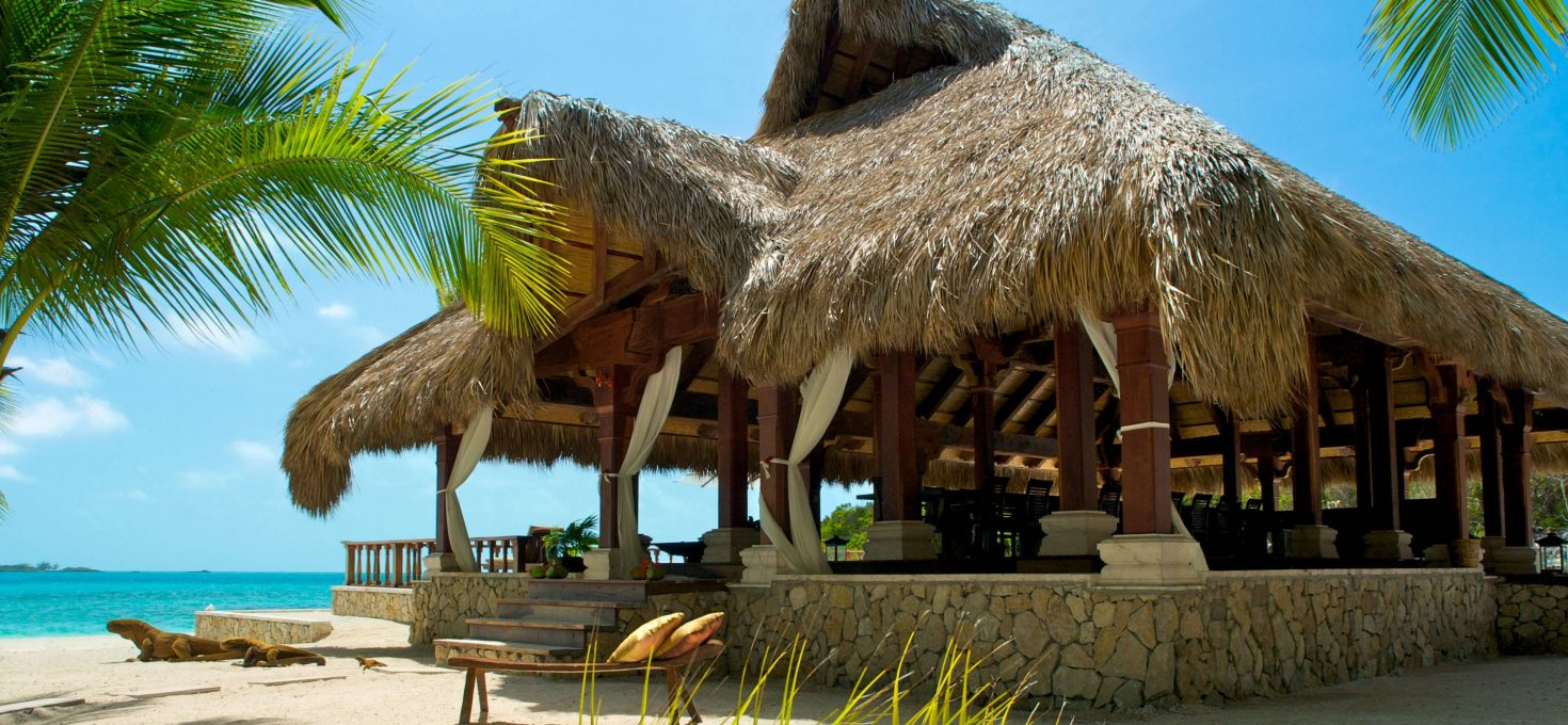 Are you looking for Mexican Palm Thatch Rolls