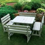 CBB Outdoor furniture