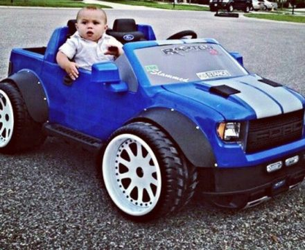 kids ride on cars buyer guide