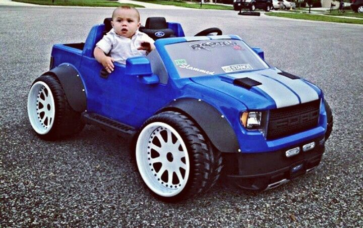 Kids Ride on Cars Buyer's Guide