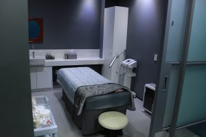 medical spa business