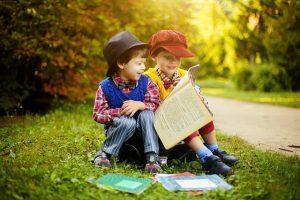 Help Children Love Reading