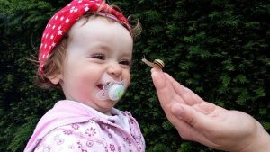 when to stop using a pacifier