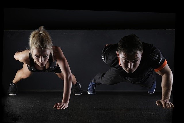 10 Essential Body Movement Exercises for Weight Loss