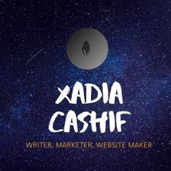 Xadia Cashif